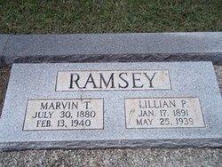 Marvin Taylor Ramsey