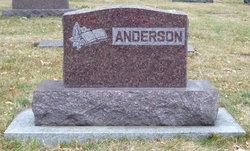 Engeborg Emma <i>Gunderson</i> Anderson
