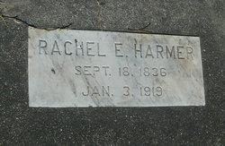 Rachel Elizabeth Boyer <i>Troup</i> Harmer