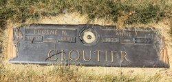 Anne Juliene <i>Sherman</i> Cloutier