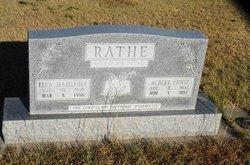 Ella Margaret <i>Alberts</i> Rathe