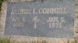 Arthur Connell