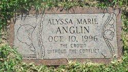 Alyssa Marie Anglin