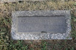 Kathryn R <i>Rollison</i> Fleming