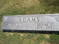 Beulah J. Adams