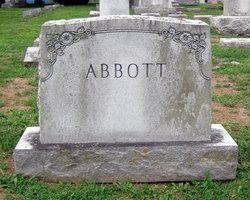 Grace Harriet <i>Balof</i> Abbott