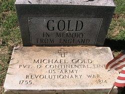 Michael Gold