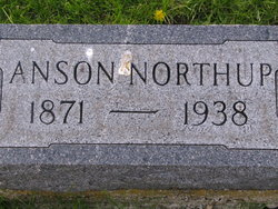 Anson Northup