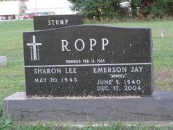 Emerson Jay Barney Ropp