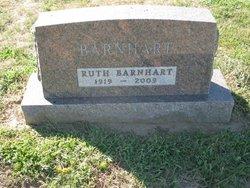 Viola Ruth Ruth Barnhart