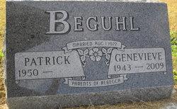 Genevieve Bessie <i>Reish</i> Beguhl