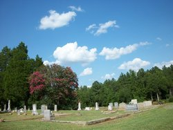 Ware Shoals Cemetery
