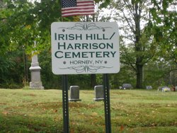 Irish Hill Cemetery