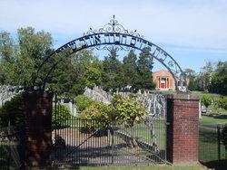Ohev Sholom Congregation Cemetery