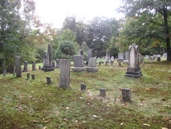 Eaton Cemetery