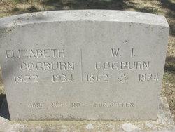 William Issac Cogburn