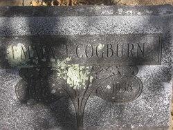 June Emma <i>Cogburn</i> Cogburn