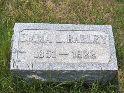 Emma L Barley