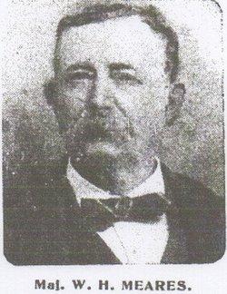 William H. Meares