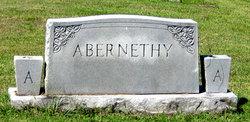 Henry Clay Abernethy