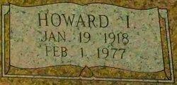 Howard I Kilpatrick