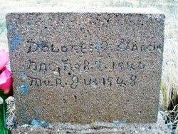 Dolores J Garcia