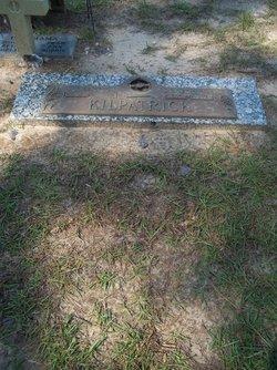 Dorothy May <i>Williams</i> Kilpatrick