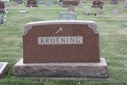 Catherine <i>Newmeier</i> Kroening