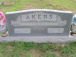 Carolyn N Akers