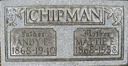 Andrew Elmore Andy Chipman