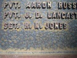 Richard Manson Jones
