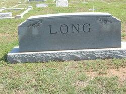 Jacob B Long