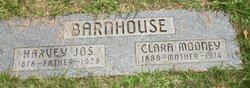 Clara Ann <i>Mooney</i> Barnhouse