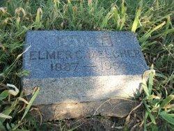 Elmer C Melcher