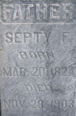 Septy Fillmore Wait