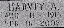 Harvey A Petersen