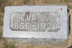 Eva <i>Brown-Lewis</i> Adney
