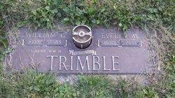 Evelyn M. <i>Hoover</i> Trimble