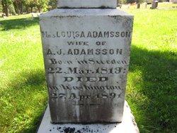 Louisa Adamsson