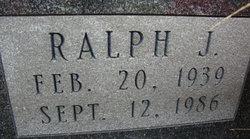 Ralph J Gallo