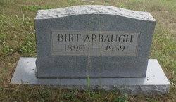 Birt Arbaugh