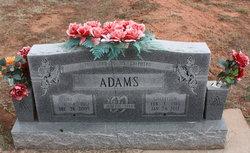Goldie Helen <i>Stine</i> Adams