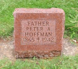 Peter Anthony Hoffman