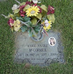 Kyrie Nicole McCormick