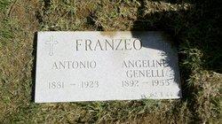 Antonio Franze