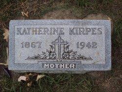 Katherine <i>Heidesch</i> Kirpes