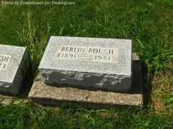 Berlin Roush