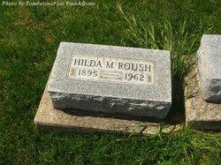 Hilda M. Roush