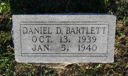 Daniel Duane Bartlett