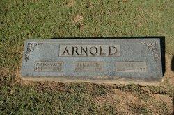 Obie Berlin Arnold